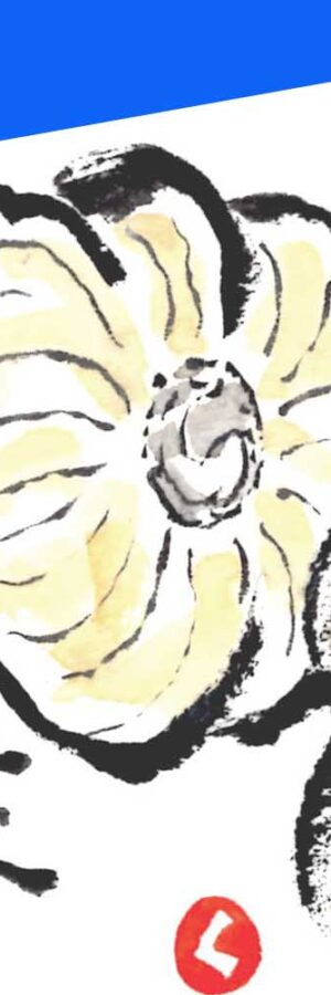 ニンニクの簡単な描き方 無料動画│4月・5月・6月・7月・8月・春・夏│野菜の絵手紙イラスト【初心者】